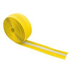 Omotávka FORCE EVA perforovaná, žlutá