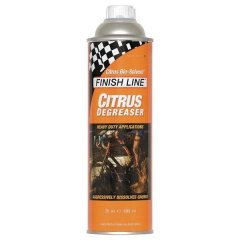 FINISH LINE Citrus Degreaser 590 ml-láhev