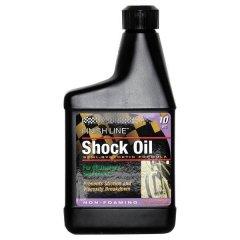 FINISH LINE Shock Oil 10wt 475 ml