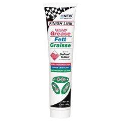 FINISH LINE Teflon Grease 3.5oz/100g-vazelína