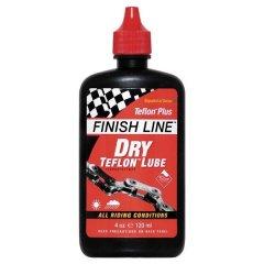 FINISH LINE Teflon Plus 4oz/120ml-kapátko