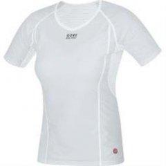 GORE Base Layer WS Lady Shirt-light grey/white-38
