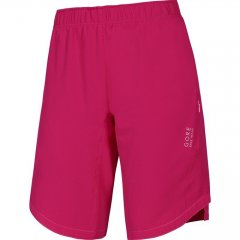 GORE Element Lady 2in1 Shorts -jazzy pink