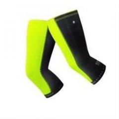 GORE Universal Knee Warmers-neon yellow/black