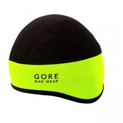 GORE Universal SO Helmet Cap-neon yellow/black