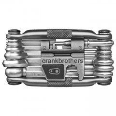 CRANKBROTHERS Multi-19 Tool