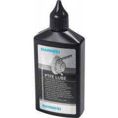 SHIMANO WS olej s teflonem, láhev 100ml