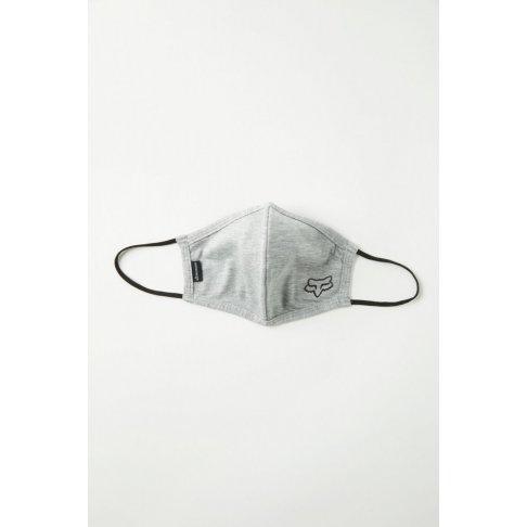 Fox rouška - OS, Heather Grey