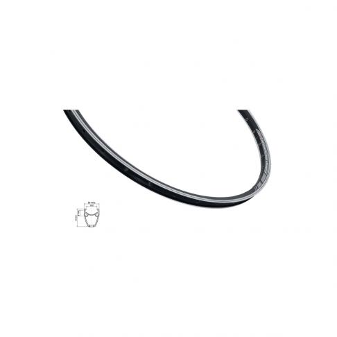 Ráfek MACH1 ROAD RUNNER 622 x 15, 32 děr, černý