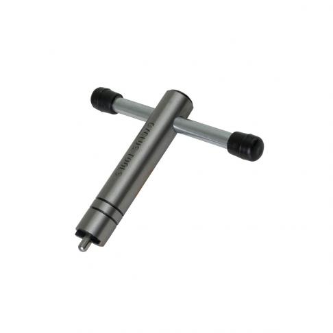 Klíč na matice převodníků s vodícím čepem, Fe