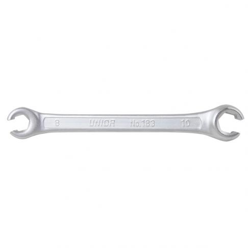 Klíč stranový UNIOR půlený 8 x 10