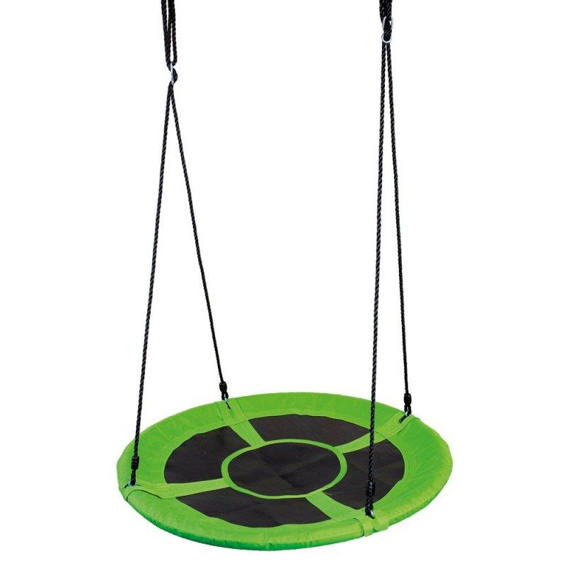 Dětská houpací kruhová rohož