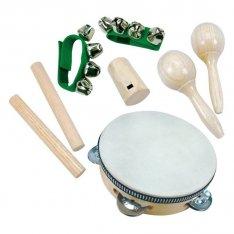 Hudební nástroje pro děti