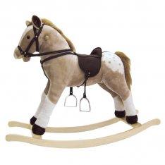 Dětské houpací koně a magnetické tabule