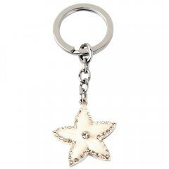 Přívěsek - hvězda
