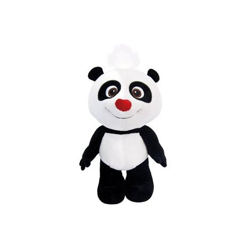 Panda plyš, 30 cm