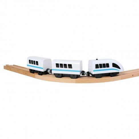 Vysokorychlostní vlak