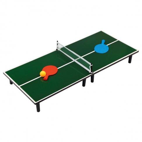 Stolní tenis, zelený