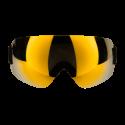 Lyžařské brýle Snow Shade Gold