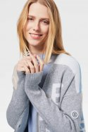 Dámský svetr Malina