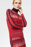 Dámský svetr Liana