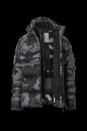 Pánská bunda Simon2-D