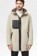 Pánský kabát Denny-L