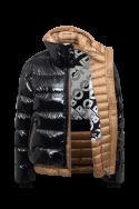 Dámská péřová bunda Lizzy-D