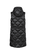 Dámská péřová vesta Aliya-D
