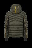 Pánská lyžařská bunda Denis