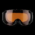 Lyžařské brýle Just B Black Sonar