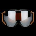 Lyžařské brýle Just Bamboo Black