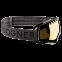 Lyžařské brýle Monochrome Gold Ruthenium
