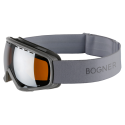Lyžařské brýle Monochrome Light Grey