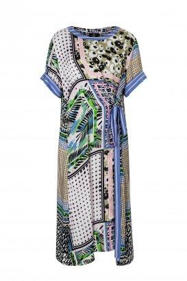 Dámské šaty Salma