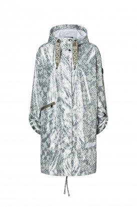 Dámský kabát Elle