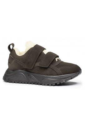Dámské boty New Malaga 7B