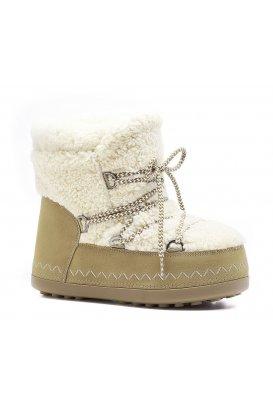 Dámské boty Trois Vallees 15A