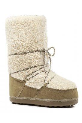 Dámské boty Cervinia 45