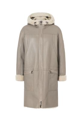 Dámský kabát Noa-L