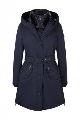 Dámský kabát Kaja-DT