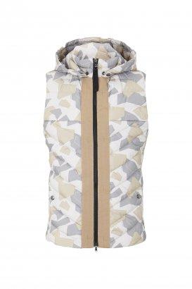 Pánská vesta Wilton-6