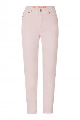 Dámské manšestrové kalhoty Julie-C