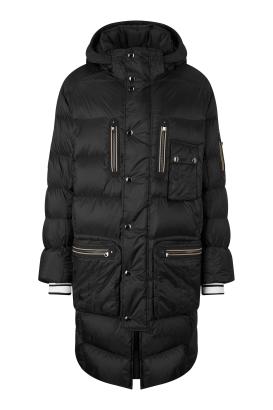 Pánský péřový kabát Jerry-D