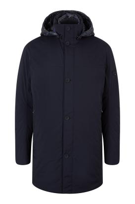 Pánský kabát Franco-D2