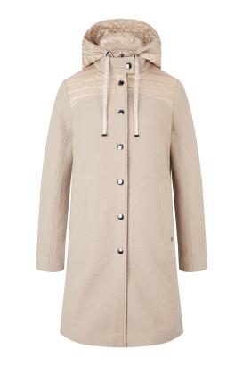Dámský kabát Isana-D