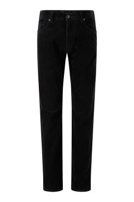 Pánské manšestrové kalhoty Rob-G6