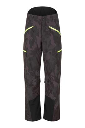 Pánské lyžařské kalhoty Dusty-T
