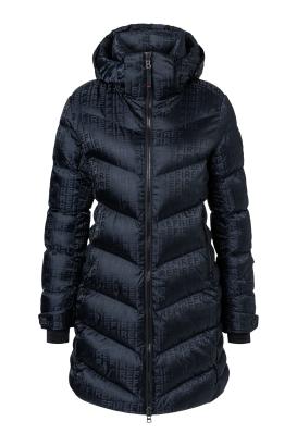 Dámský kabát Aenny