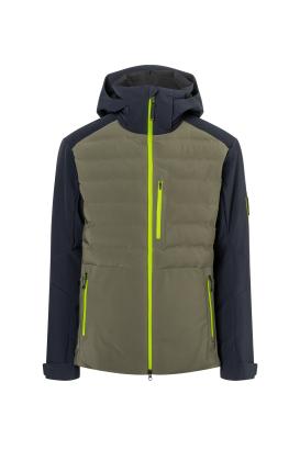 Pánská lyžařská bunda Ivo